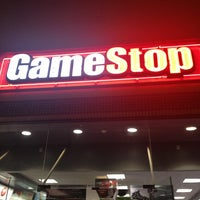 Photo taken at GameStop by David T. on 10/22/2013