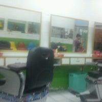 Photo taken at Pangkas MAWI by Surya Harapan A. on 11/5/2012