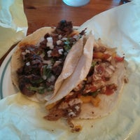Photo taken at La Barquita Restaurant by Brent P. on 5/19/2013