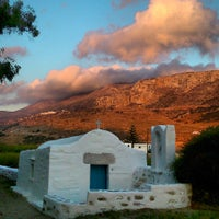 Photo taken at Θολάρια by Kyriakos Ferragamo 🐓 on 8/9/2014