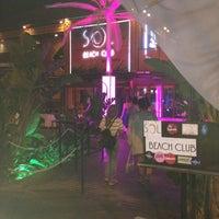 Foto tomada en Sol Beach Club por Dylan B. el 8/19/2014