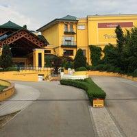 Das Foto wurde bei Hotel Paradiso von Daniela S. am 6/17/2014 aufgenommen