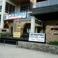 Photo taken at Little Napoli Italian Cuisine by Little N. on 9/18/2013