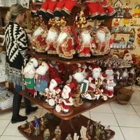 Photo taken at Artesanato Noel by Mariana B. on 11/23/2016