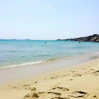 Photo taken at Punda Beach Club by Antigoni A. on 8/24/2016