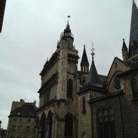 5/3/2013にDaria S.がÉglise Notre-Dameで撮った写真