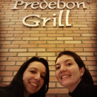 Photo taken at Predebon Grill by Carla K. on 5/31/2013