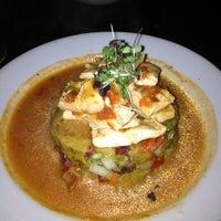 Photo taken at Havana Cafe by Jenny O. on 10/8/2012