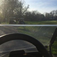 Photo taken at Dearborn Hills Golf Course by Cody I. on 4/17/2016