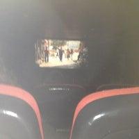 1/19/2013 tarihinde Dt. Ali Rıza Ö.ziyaretçi tarafından Cineplex'de çekilen fotoğraf