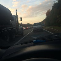 Photo taken at Highway by Maggie S. on 10/15/2014