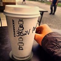 Photo taken at Starbucks by Andrew K. on 9/22/2013