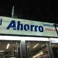 Photo taken at Farmacia San Pablo by Mafer A. on 3/29/2013