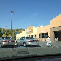 Photo taken at Walmart Supercenter by Tio L. on 10/4/2012