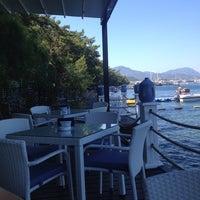 7/5/2013 tarihinde Sefa Y.ziyaretçi tarafından Grand Yazıcı Marmaris Palace Beach'de çekilen fotoğraf