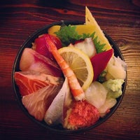 Photo prise au Tsukushinbo par Phoebe F. le4/11/2013