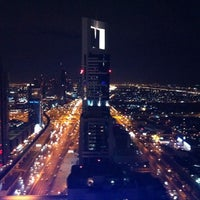 Photo taken at Four Points by Sheraton by Oleksii P. on 12/4/2012