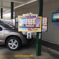 Photo taken at SONIC Drive In by Laurie J. on 6/3/2014