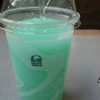Photo taken at Taco Bell by Josh P. on 5/5/2013