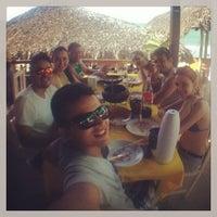 Photo taken at Carnaubinha Praia Resort by Alisson_AUC U. on 3/4/2014