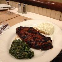 Photo taken at Birk's Restaurant by Sergey G. on 1/15/2013