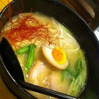 5/27/2013にKen K.が麺処そばじんで撮った写真