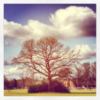 Photo taken at University of Reading by Mike N. on 3/12/2013