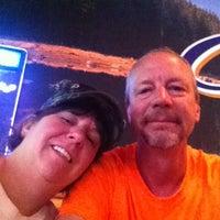 Photo taken at Scottie's Log Bar & Grill by Nancy D. on 6/22/2014