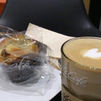 Photo taken at McDonald's by kitachina x. on 12/19/2013