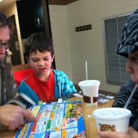 Photo taken at Waffle House by Michael L. on 10/20/2012