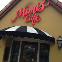 Photo taken at Mimi's Cafe by Jerry W. on 3/31/2013