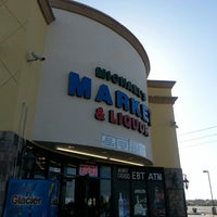 Photo taken at Michaels Market And Liquor by Carlo L. on 4/29/2013