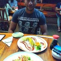 Photo taken at Carib Sushi by Sally 🇰🇼 on 11/30/2017
