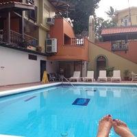 Photo taken at Kapok Hotel by Selma 😎 on 6/11/2014
