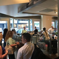 Photo taken at Starbucks by Tom N. on 7/18/2017
