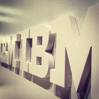 Photo taken at IBM by Tom N. on 6/2/2015