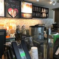 Photo taken at Starbucks by Tom N. on 2/14/2017