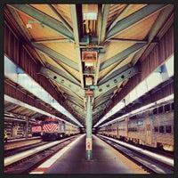 Photo taken at Ogilvie Transportation Center by Tom N. on 8/13/2013