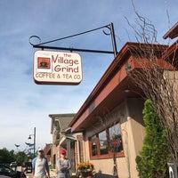 Photo taken at The Village Grind by Tom N. on 5/27/2017