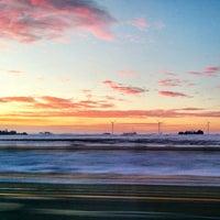 Photo taken at Ronald Reagan Memorial Highway by Tom N. on 1/17/2015