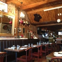Photo taken at Numero 28 – Pizzeria Napoletana by Ruben A. on 11/29/2012