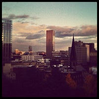 Photo taken at US Bancorp Tower by Joryuu on 11/25/2012
