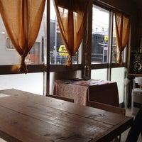 12/21/2013にKaori O.がカラクタ食堂で撮った写真