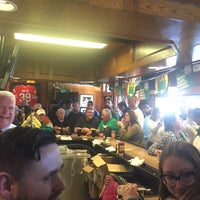 Photo taken at Eire Pub by Mike B. on 3/17/2017
