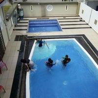 Photo taken at A'Famosa Resort 1249 by Cik Aida Z. on 6/2/2014