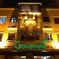 Photo taken at Giovannetti by Aline Z. on 7/8/2013