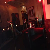 Photo taken at Flûte Gramercy by Jeff on 11/30/2012