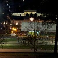 Photo taken at Praça Oswaldo Cruz by Priscilla D. on 8/8/2013