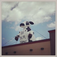 Photo taken at Chick-fil-A Davenport by Amanda M. on 7/10/2013