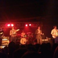 Photo taken at The Cannery Ballroom by Allyson M. on 2/17/2013